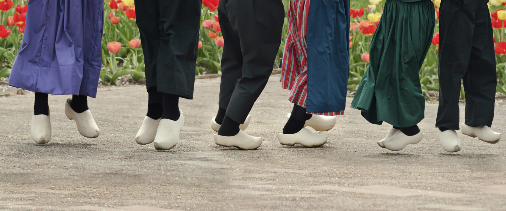 Dutch Wooden Shoes Discover Holland